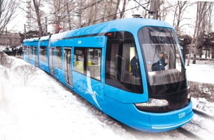 LRV Shenyang