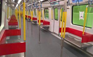HongKong Metro